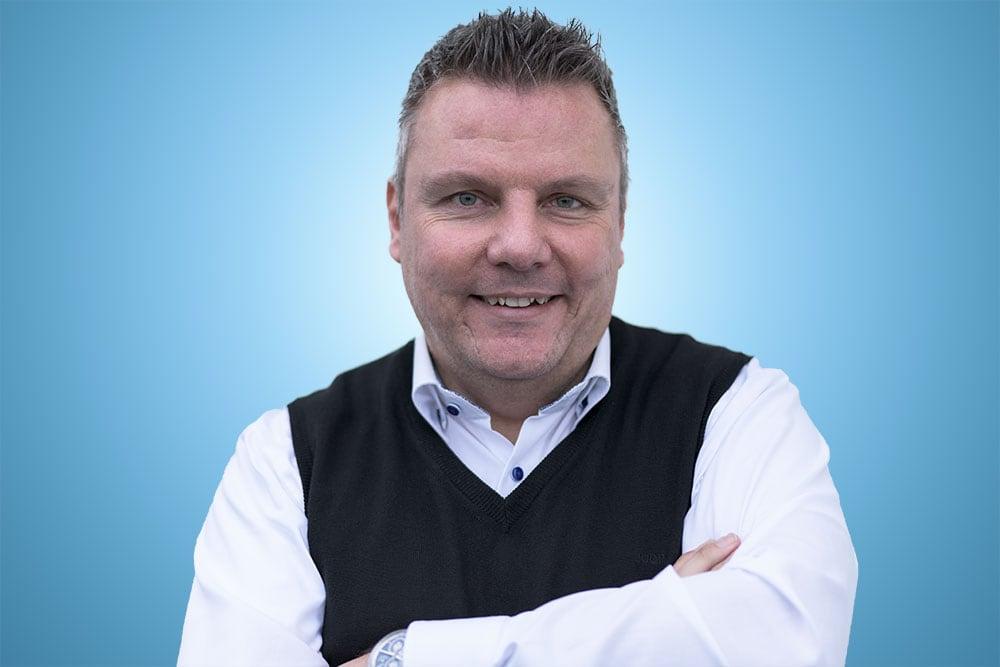 Markus Löw Portrait